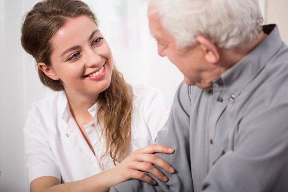 elder-care-provider